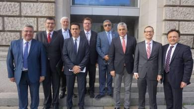 Ελληνογερμανικών Συνελεύσεων