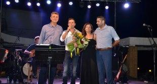 Μουζάκια 2017 – Ξεκίνησαν με την επιτυχημένη συναυλία του Δημήτρη Μπάση