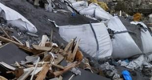 Στον Ασπρόπυργο επικίνδυνα απόβλητα μετά από έλεγχο της Αντιπεριφέρειας Δυτικής Αττικής