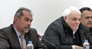 Ο Γιώργος Ιωακειμίδης, Δήμαρχος Νίκαιας-Ρέντη, ο νέος Πρόεδρος της ΠΕΔΑ