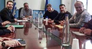 Καταλυτική παρέμβαση της ΠΟΕ ΟΤΑ στο θέμα της ιδιωτικοποίησης της καθαριότητας στον Δήμο Αλίμου – Δήλωση Νίκου Τράκα