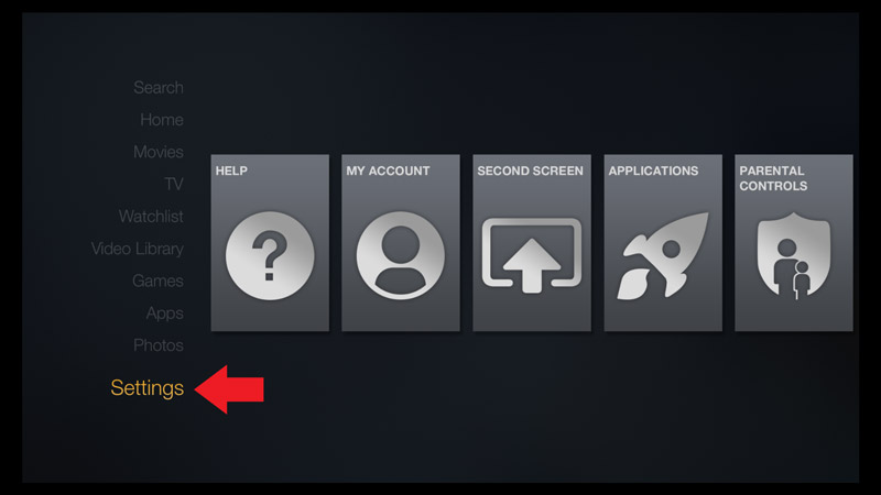 How to Sideload Apps to your Amazon Fire TV using a Windows PC