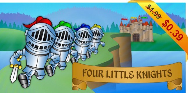four-little-knights-39-deal-header