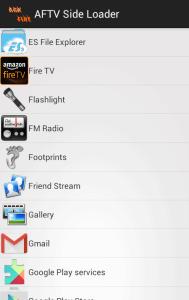 agkfire-applist