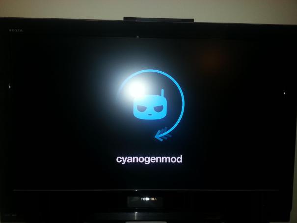 firetv-cyanogenmod-cm12-boot