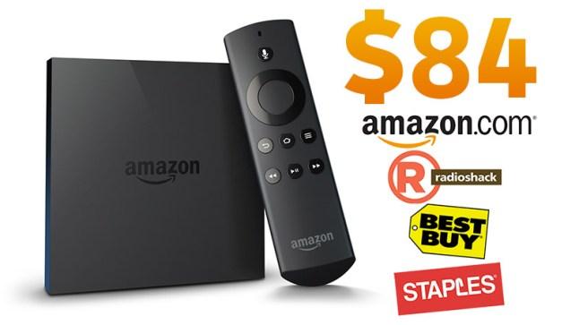 fire-tv-84-sale-amazon-radioshack-bestbuy-staples