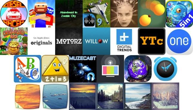 weekly-apps-jan25