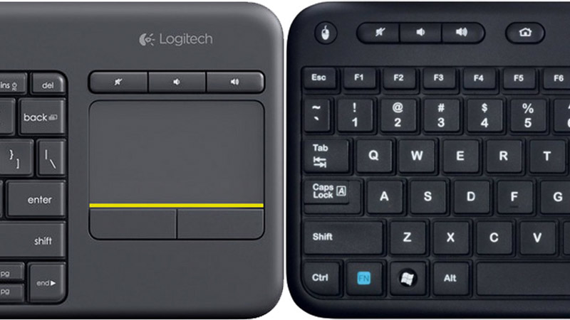 Logitech updates the best Fire TV keyboard with the release