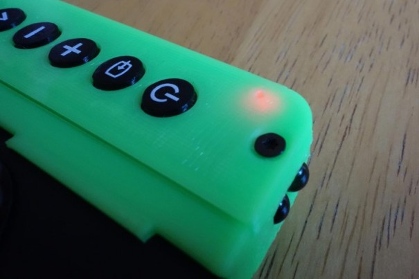 sideclick-prototype-led