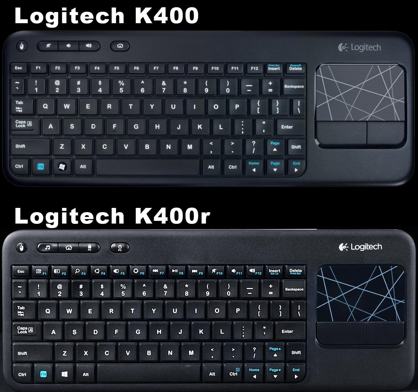 K400 Manual