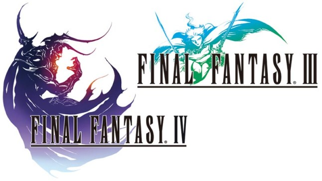 final-fantasy-3-4-iii-iv-fire-tv