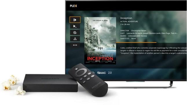 new-plex-interface