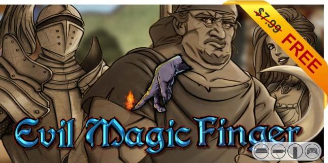 evil-magic-finger-799-free-deal