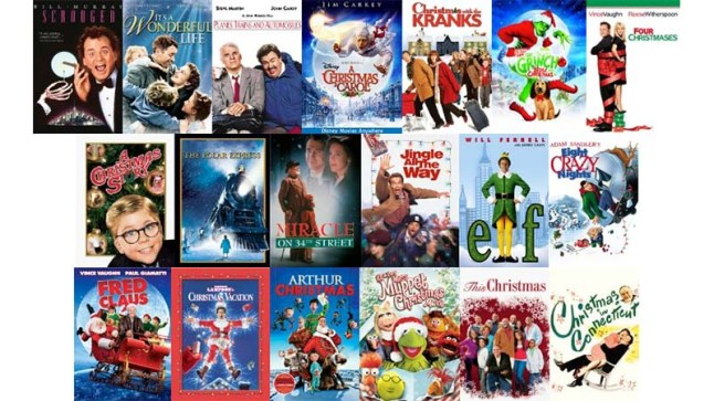 christmas movie sale amazon 2015 - Amazon Christmas Movies