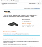 amazon-fire-tv-solicit-review-email