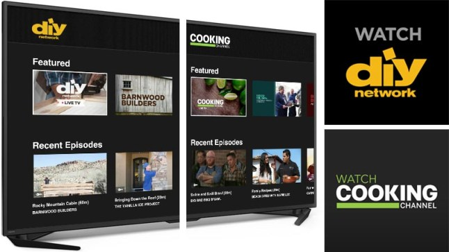 Diy network and cooking channel apps arrive on the amazon fire tv diy network cooking channel header solutioingenieria Image collections