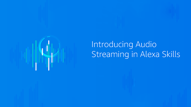 audio-streaming-alexa-skill