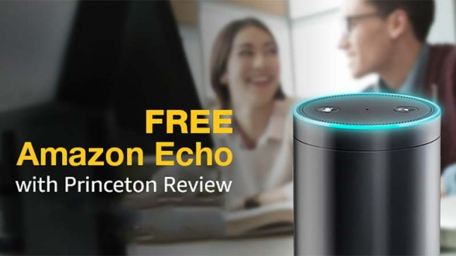 free-echo-princeton-review