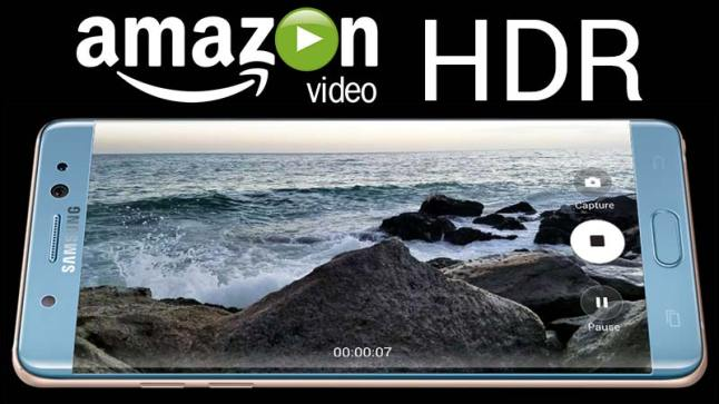 samsung-galaxy-note-7-amazon-video-hdr