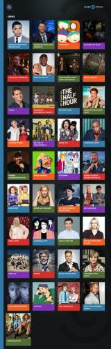 comedy-central-app-shows