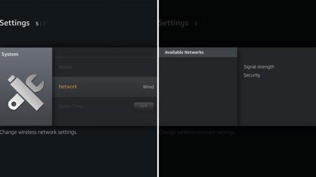 Amazon Fire Tv Stick 2 Supports Usb Storage Keyboards