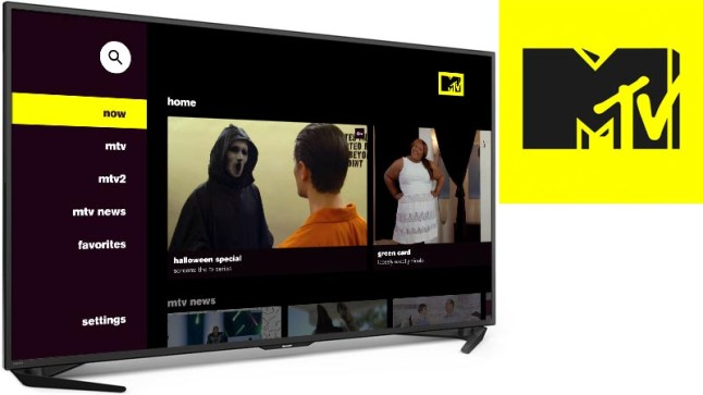 MTV app comes to the Amazon Fire TV and Fire TV Stick | AFTVnews