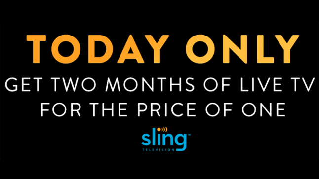 sling-tv-amazon-2-for-1