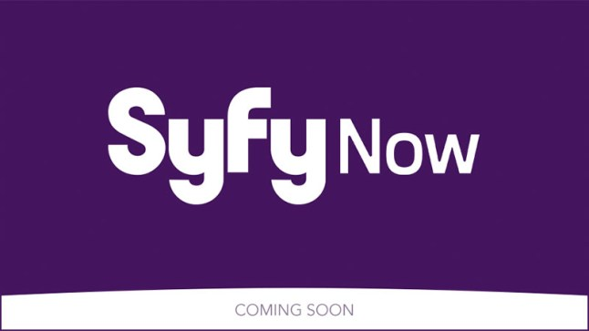Syfy Now app coming soon to the Amazon Fire TV and Fire TV Stick