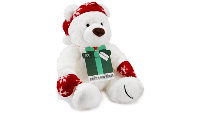 amazon-gift-card-teddy-bear