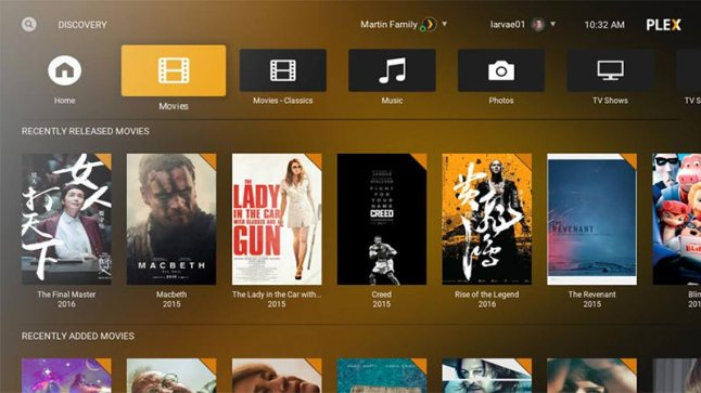 plex-kodi-add-on-interface