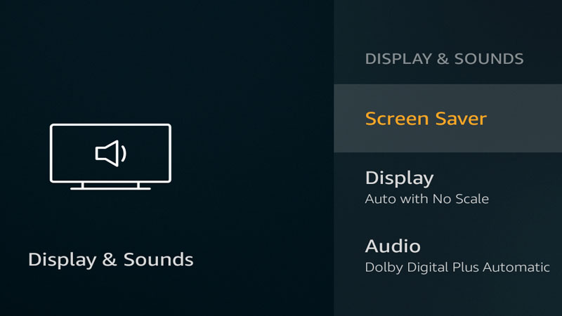 How To Set Custom Sleep Or Screensaver Times On The Amazon Fire Tv Or Stick Without Root Aftvnews
