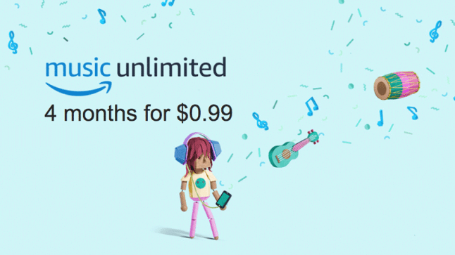 is amazon music part of prime