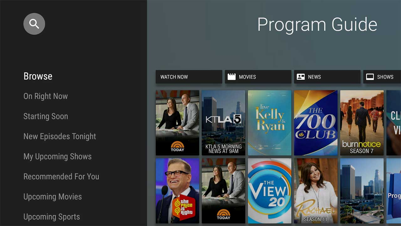 Plex updates Fire TV app with new UI and support for Live TV