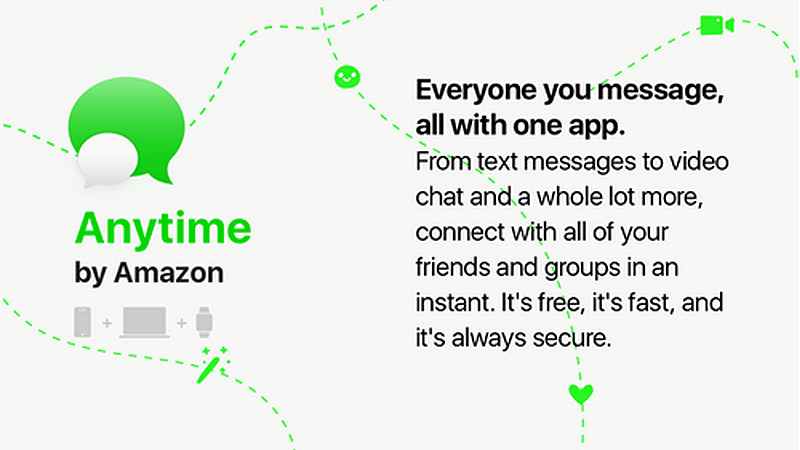 Amazon, Souq.com 'building Whatsapp-style messaging app'