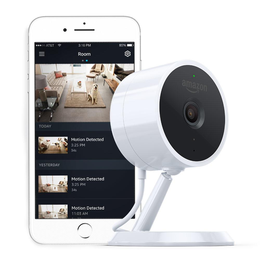 Mobile cam shows