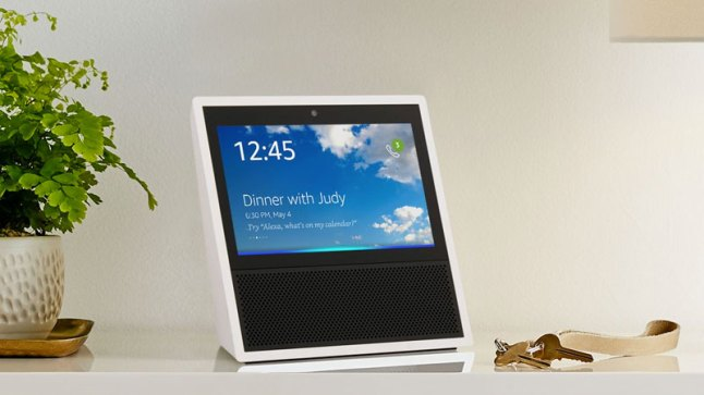 Amazon Echo Show On Sale For The First Time Ever Plus Other Alexa