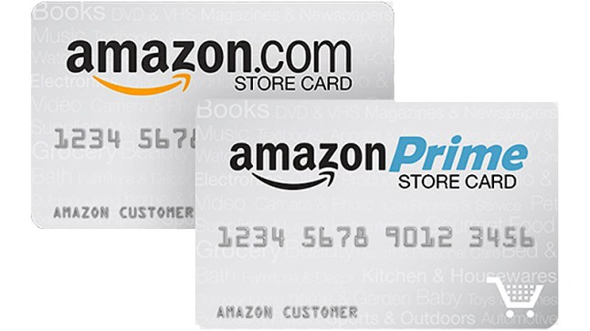Amazon Store Card no longer automatically redeems 12% Cash Back