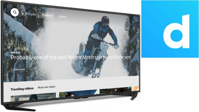 Video sharing site Dailymotion releases new app for the