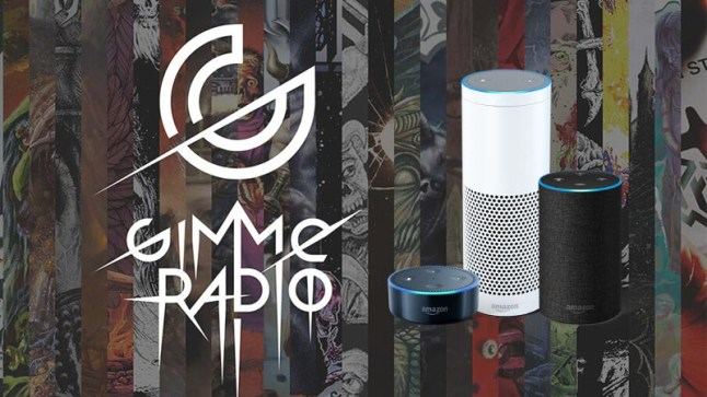 Gimme Radio is the latest streaming music service to come to