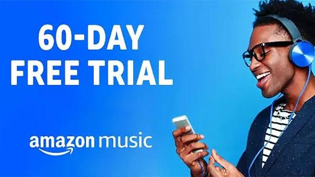 Amazon Music Unlimited | AFTVnews