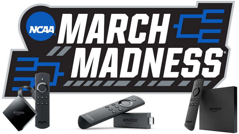 NCAA Tournament: How to Stream March Madness Online