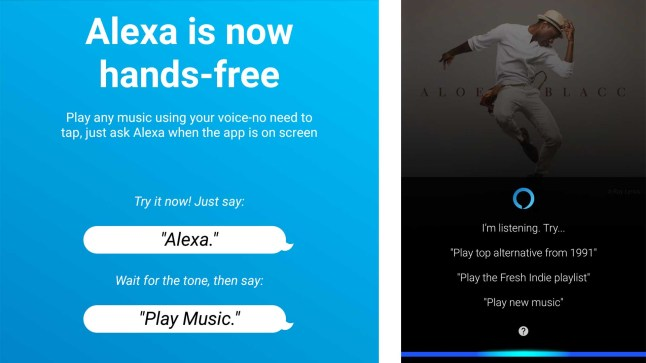 amazon free music app