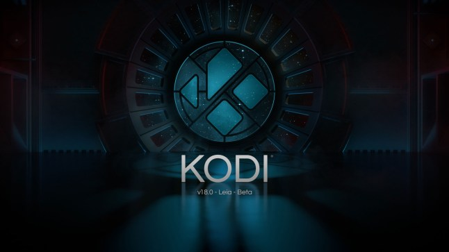 Sony is actively blocking Kodi on their Bravia televisions