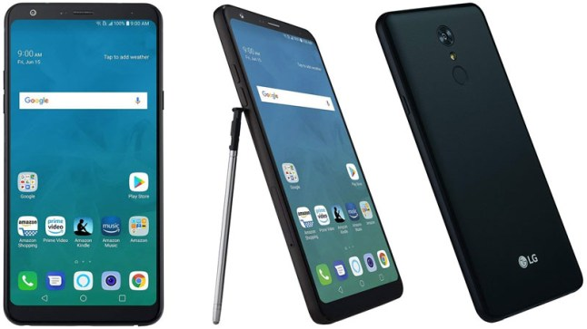 ddbc84f5e1f931 Amazon's lineup of Prime Exclusive Phones is constantly growing and the  newest member is the LG Stylo 4. If you're a fan of the Samsung Galaxy Note  but are ...