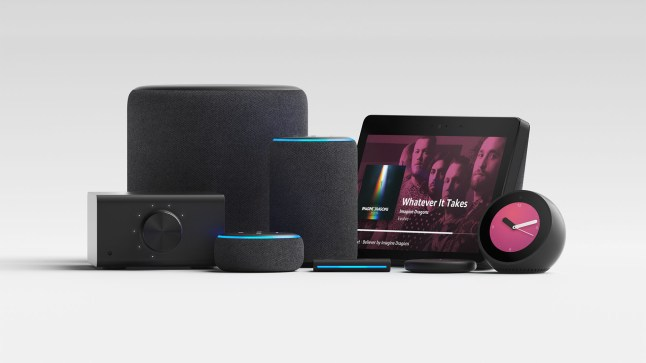 Apple Music is now supported on Amazon Alexa and Echo devices | AFTVnews