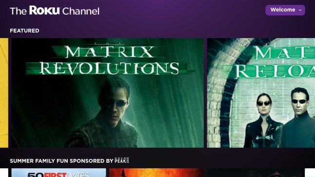 The Roku Channel comes to the Amazon Fire TV …sort of | AFTVnews