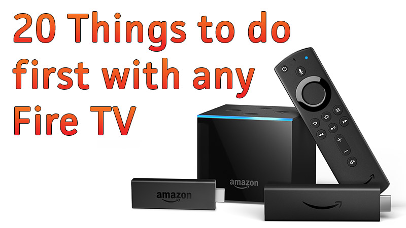 How to upload pictures to amazon fire stick