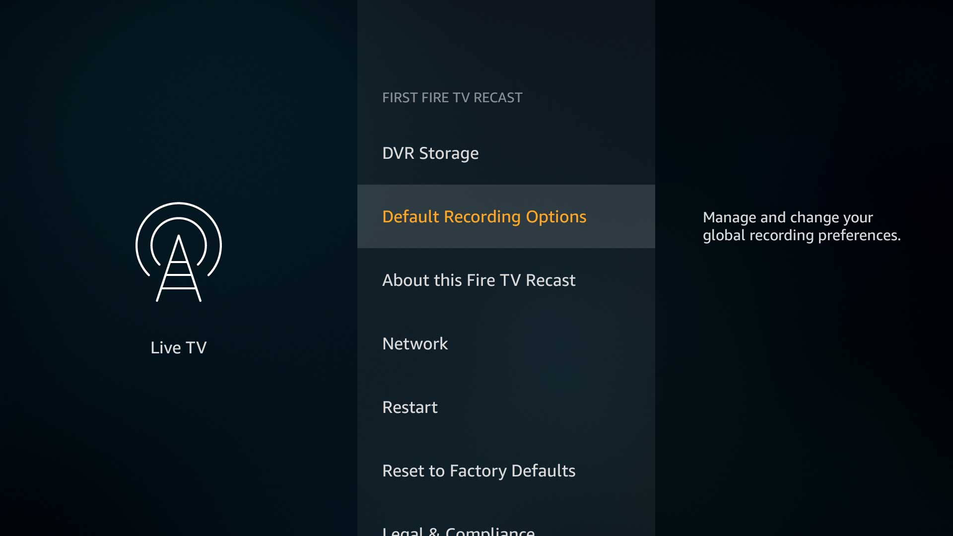 Amazon Fire TV Stick 4K receives first software update since