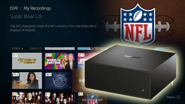 The good and the bad of using an Amazon Fire TV Recast to