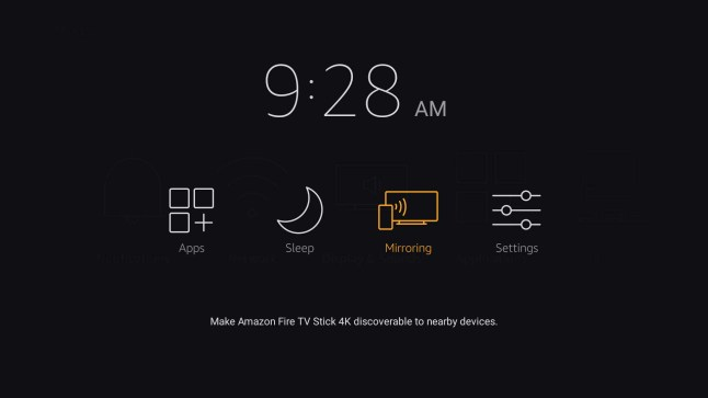 Amazon Fire TV Stick 4K gains Miracast screen mirroring with latest